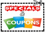Special & Coupons