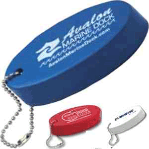 Floating KeyChain, Custom Floating Key Chain, Floating Key Chains, Promotional Products phoenix arizona, Boating Floating key chains